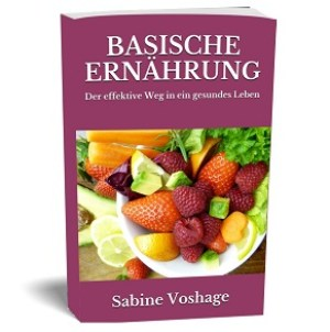Basische Ernährung Buch