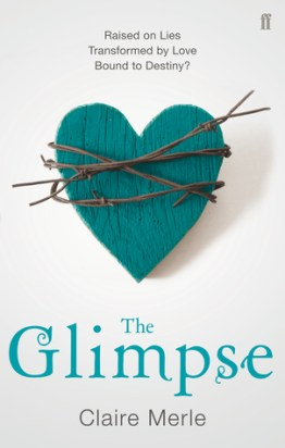Claire Merle: The Glimpse