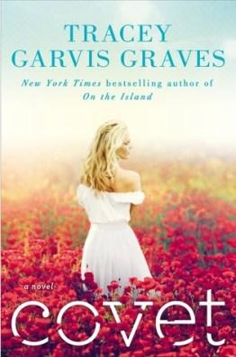 Tracey Garvis Graves: Covet