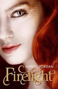 Sophie Jordan: Firelight – Tűzláng