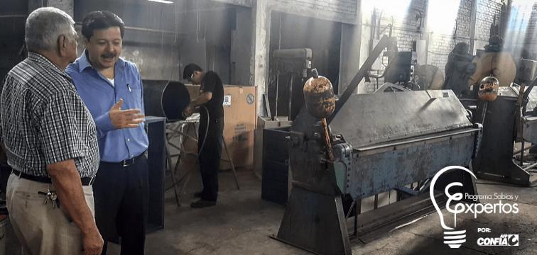 Cómo Herometal Modernizó el Mercado Salvadoreño
