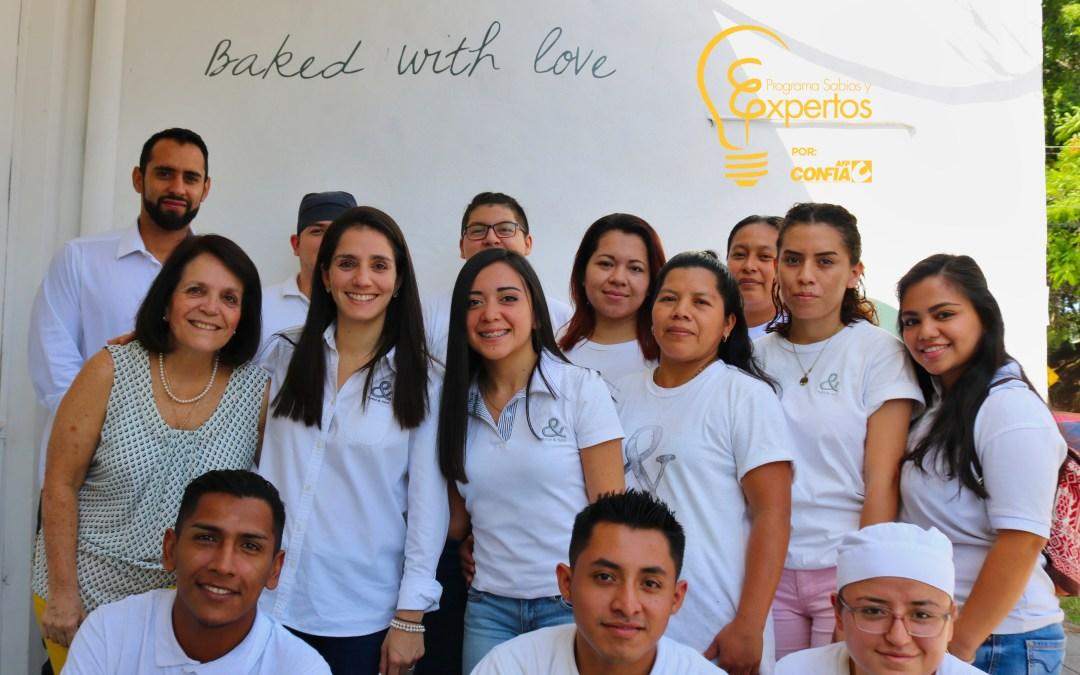 El Programa Sabios & Expertos Ayuda a Tuco & Tico a Mantener un Crecimiento Sostenible.