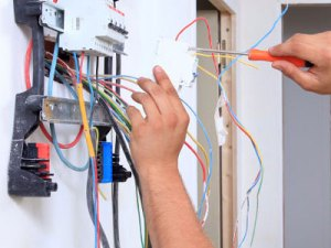 Electrical Services Companies Dubai