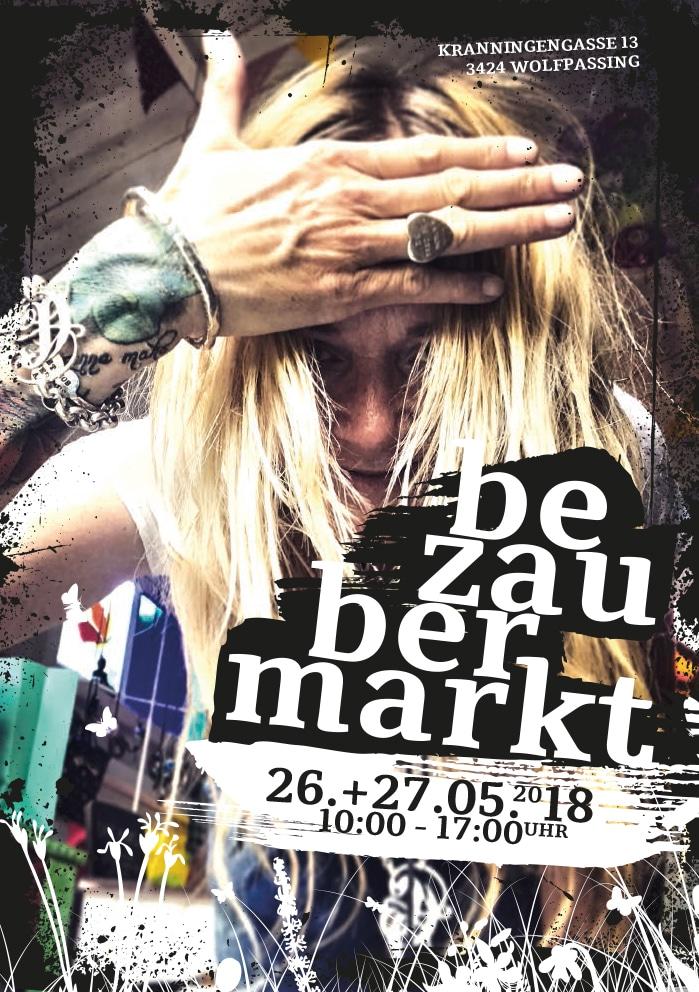 Bezaubermarkt 26-27.Mai 10-17Uhr