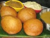 Mysore Bonda/ Mysore Bajji