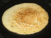 Dibba Rotti (with Idly Batter)