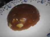 Godhuma Halwa/ Wheat Halwa/ Black Halwa