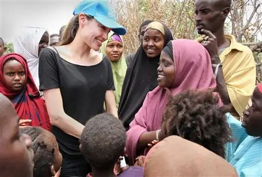 Angelina-Jolie-celebrity-philanthropy