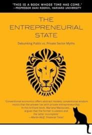 The Entrepreneuraial State
