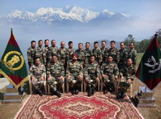 gurkha regiment