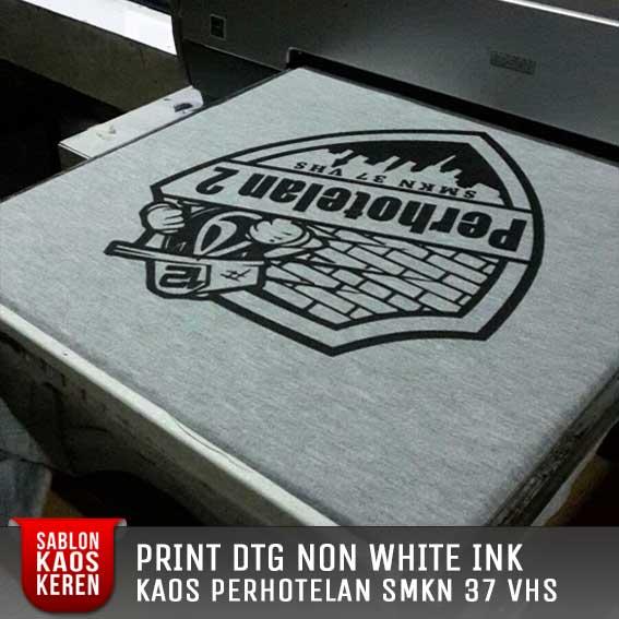 print kaos dtg non white ink