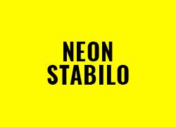 Polyflex Neon Stabilo