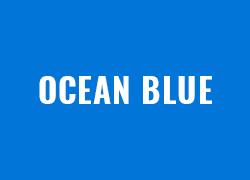 Warna Polyflex Ocean Blue