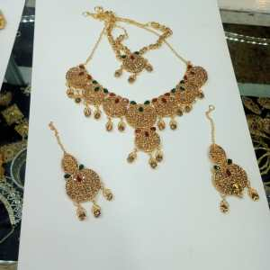Artificial Jewelry Set SJ06