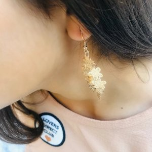 Causal Earring For Women SE02 2