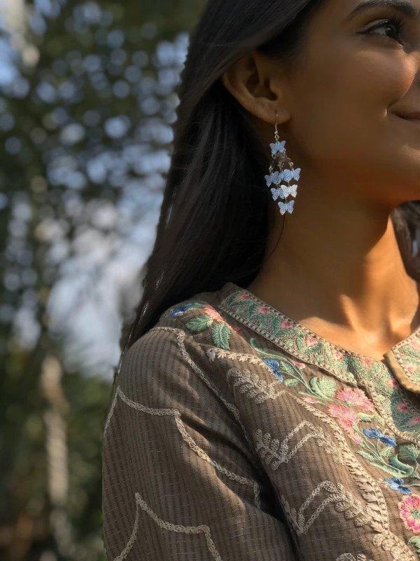 Causal Earring For Women SE04