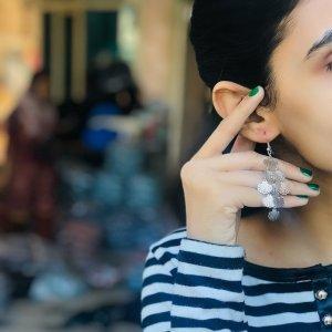 Causal Earring For Women SE06