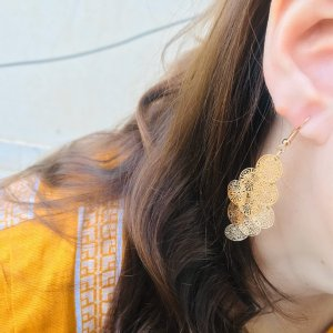Causal Earring For Women SE09