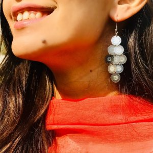 Causal Earring For Women SE19
