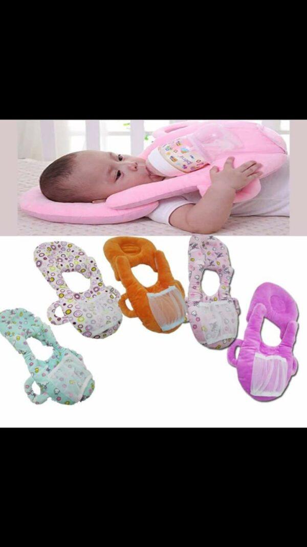 Buy Feeding Pillow For Babies online in Pakistan SabMilyga