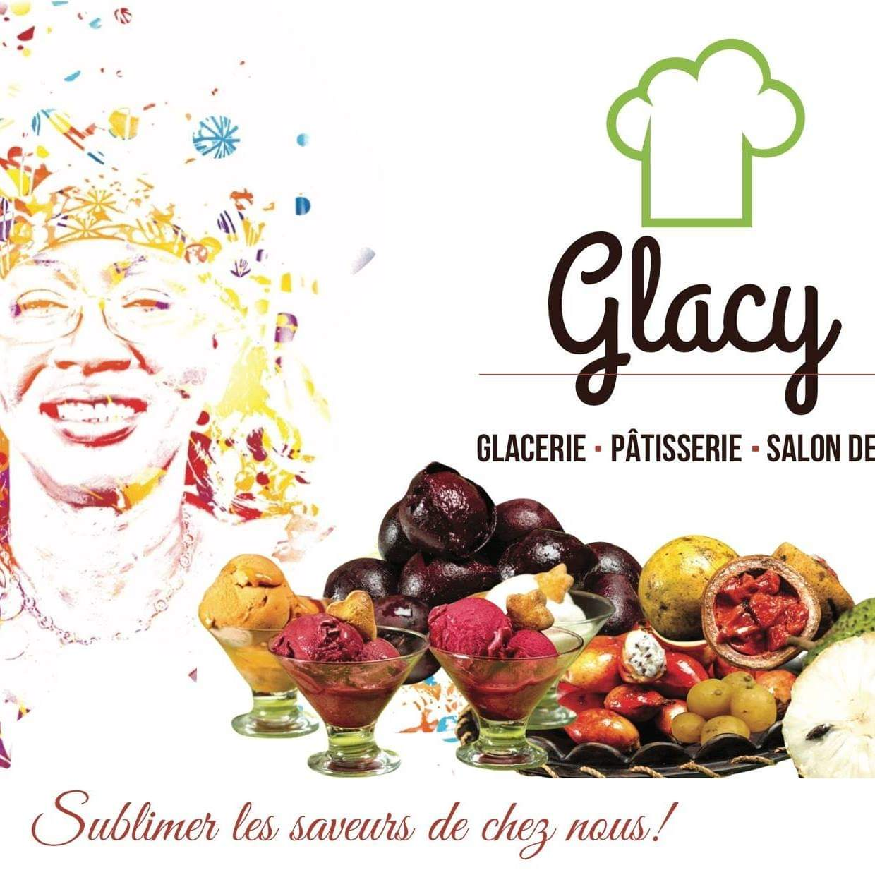 Glacy