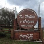 Recomiendo: De Pellín y Coigue