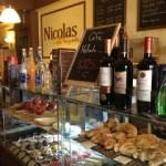 Nicolás – Café, Pan y MUCHO más…