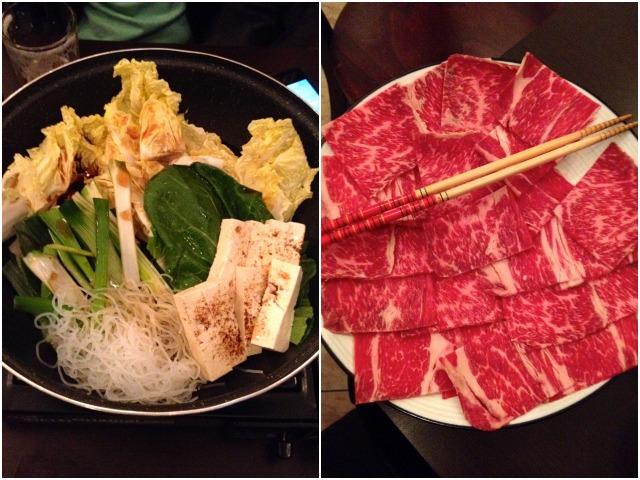 Goemon, comida japonesa de verdad