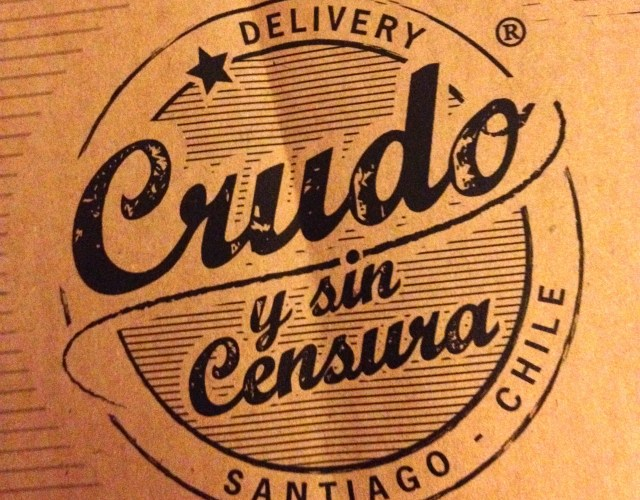 Crudo y sin Censura (a Domicilio!)