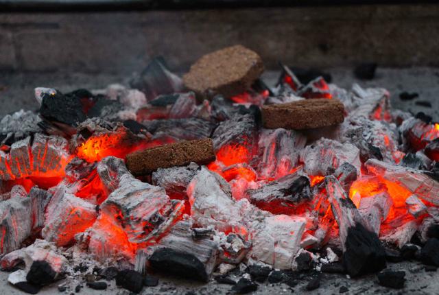 Pulchén, Briquetas Gourmet