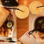 Zomato + Concurso !! (Gana una comida para 2 personas en La Resistencia Café)
