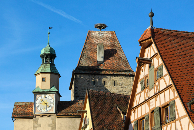 Alemania-rothenburg