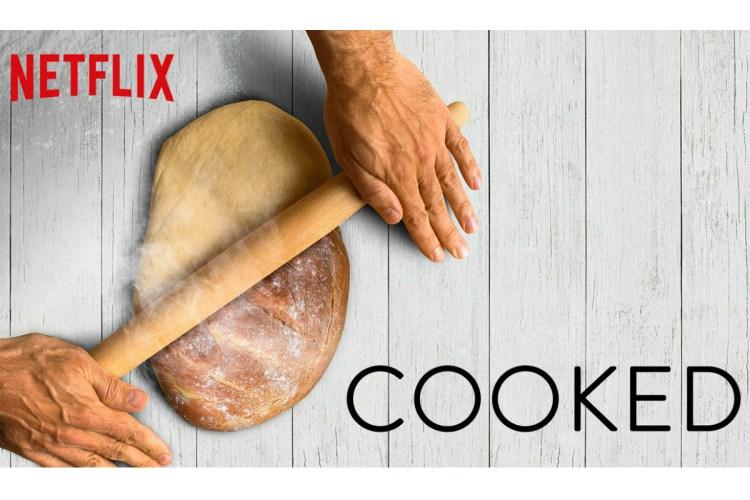 Cooked, una serie que no te puedes perder