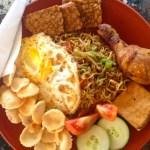 Un sabroso recorrido por Indonesia