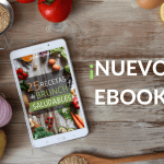 ¡Ya disponible! Ebook 25 Recetas de Brunch Saludables