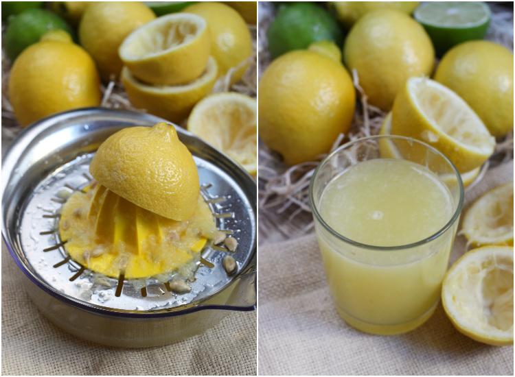 exprimir-limones-pisco-sour