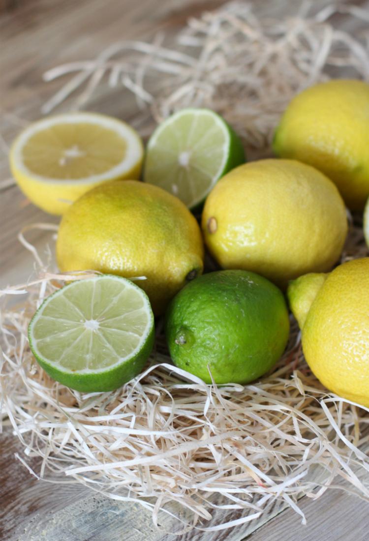 limones-limas