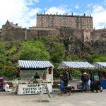 Edimburgo: un viaje con historia y mucho sabor