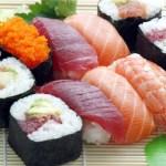 7 tipos de sushi que debes probar: aprende a identificarlos