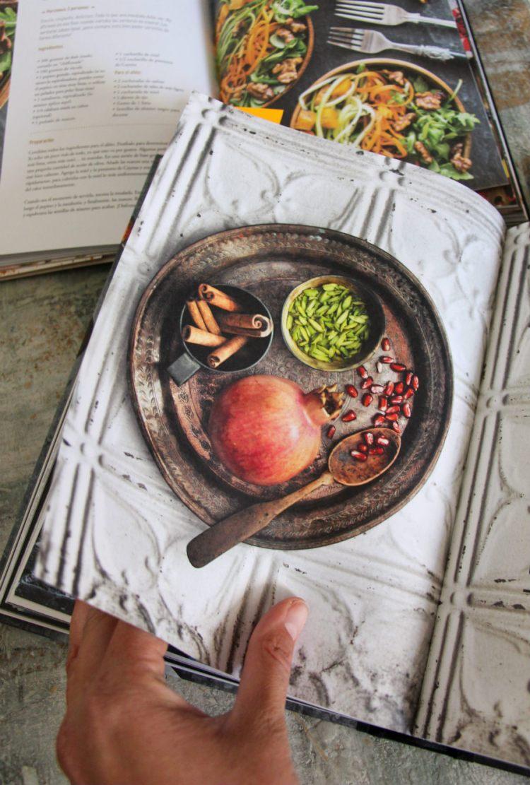 7 libros de cocina para saborear el mundo - El Sabor de lo Bueno