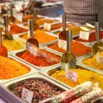 Guía básica de especias: usos culinarios y propiedades (Parte I)
