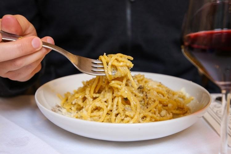 Viajes con sabor: qué y dónde comer en Roma (Italia)