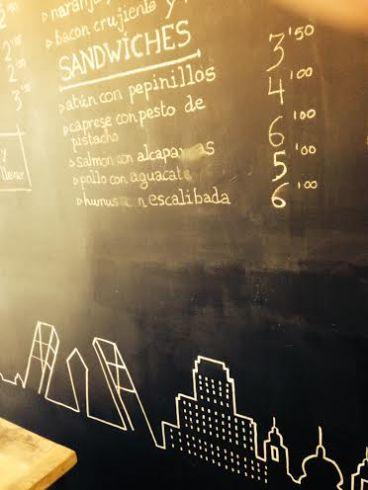 The Little Big Cafe (Madrid)