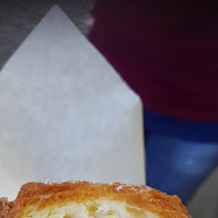 Bola de queso quarck (Alemania)