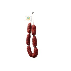 Chorizo rista naturel