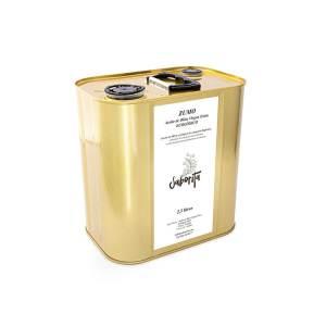ZUMO de Saborita - 2,5 litres AOVE BIO