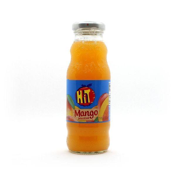 Jugo Hit de Mango