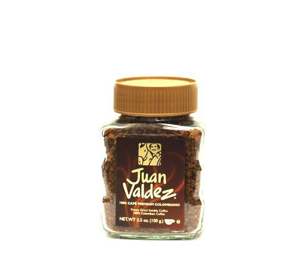Cafe Juan Valdez