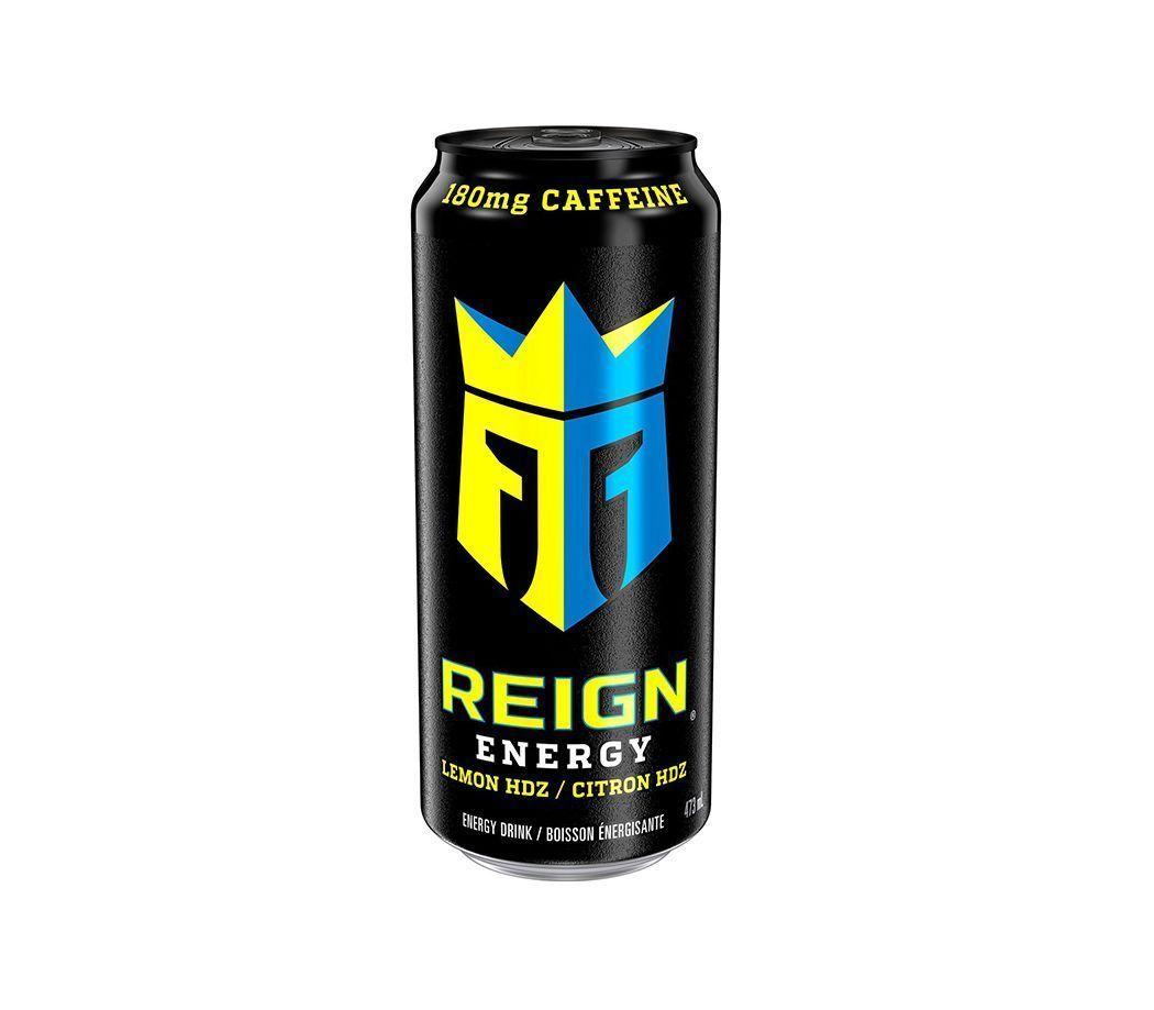 Reign Lemon