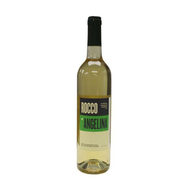 Vino Blanco Rocco